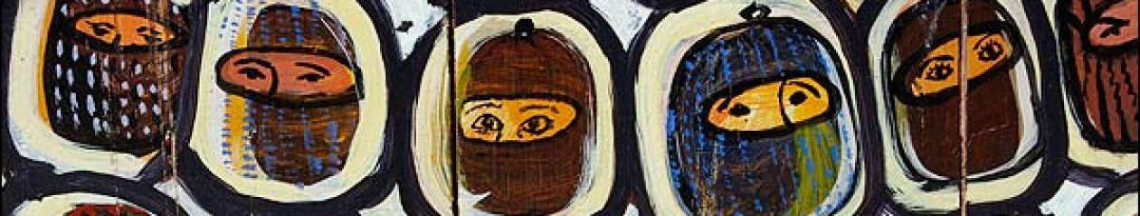 JA'UN TA YAN BALUMIL – SER INTERNACIONALISTA – VON ANDERER WELT